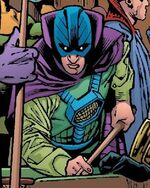 Melter (Bar With No Name) (Earth-616)