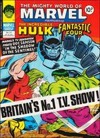 Mighty World of Marvel Vol 1 317