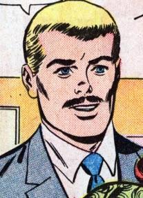 Mike Herald (Earth-616)
