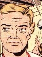 Nick Iona (Earth-616)