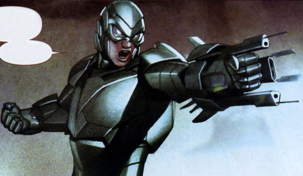 Norman Osborn (Earth-6091)