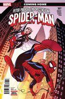 Peter Parker The Spectacular Spider-Man Vol 1 307