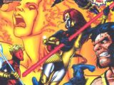 Phoenix Resurrection: Revelations Vol 1 1