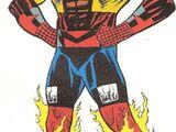 Rick Wilder (Earth-616)