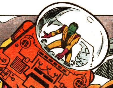 Samuel Sterns (Earth-7642)