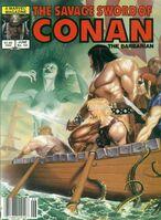 Savage Sword of Conan Vol 1 101