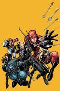 Secret Avengers Vol 1 22 Textless
