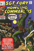 Sgt. Fury Vol 1 79