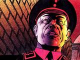Leutnant Shelling (Earth-616)