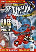 Spectacular Spider-Man (UK) Vol 1 74