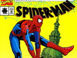 "Spider-Man ""How to Beat the Bully"" / Jubilee ""Peer Pressure"" Vol 1 1"