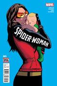 Spider-Woman Vol 6 5