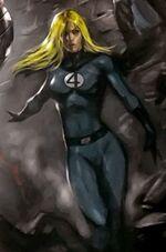 Susan Storm (Earth-10223)