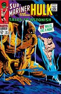 Tales to Astonish Vol 1 92