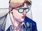 Thomas Davidson (Earth-616)