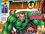 Thunderbolts Vol 1 40