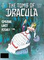 Tomb of Dracula Vol 2 6