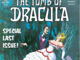 Tomb of Dracula Vol 2 6