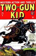 Two-Gun Kid Vol 1 6