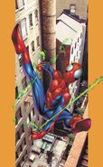 Ultimate Spider-Man Vol 1 8 Textless