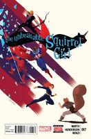 Unbeatable Squirrel Girl Vol 1 7