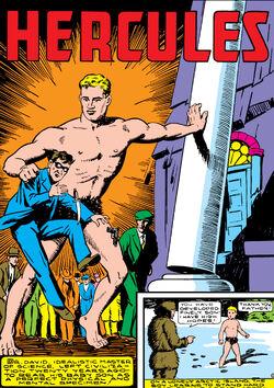 Varen David (Earth-616) from Mystic Comics Vol 1 3 0001.jpg