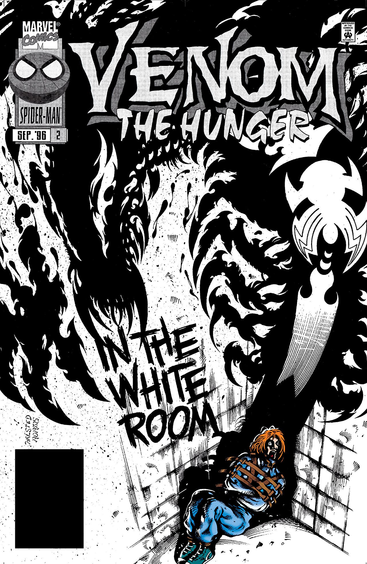 Venom: The Hunger Vol 1 2