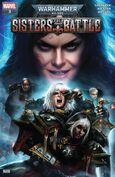 Warhammer 40,000 Sisters of Battle Vol 1 3