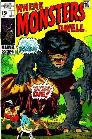 Where Monsters Dwell Vol 1 9.jpg