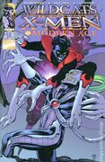 WildC.A.T.s X-Men Vol 1 The Modern Age