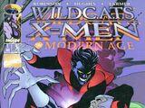 WildC.A.T.s/X-Men Vol 1 The Modern Age