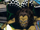 William Knox (Earth-616)