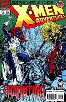 X-Men Adventures Vol 2 9