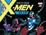 X-Men: Blue Vol 1 28