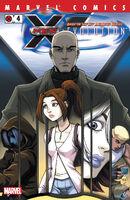 X-Men Evolution Vol 1 4