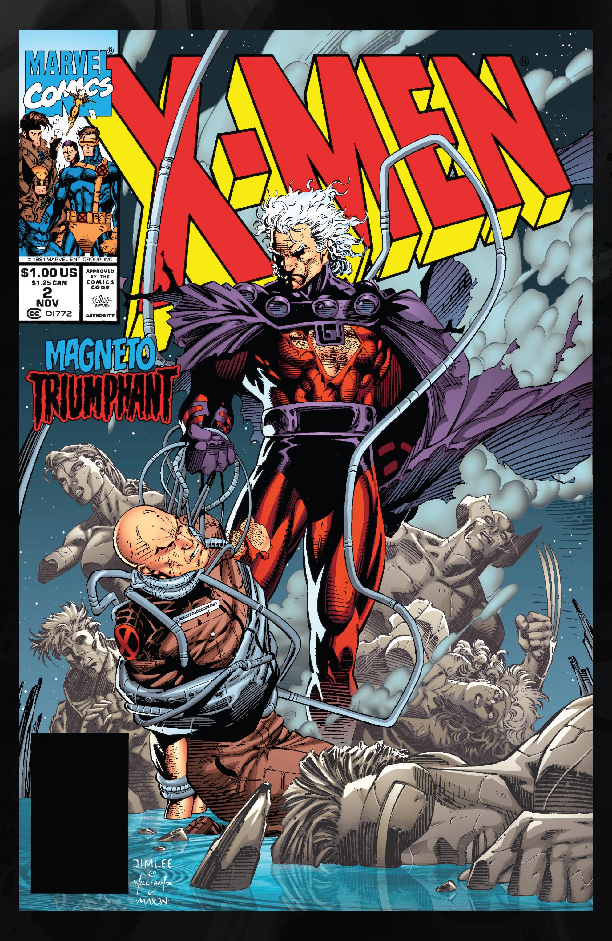 X-Men Vol 2 2 Remastered.jpg
