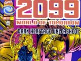 2099: World of Tomorrow Vol 1 5