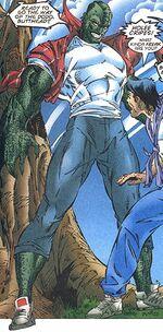 Adam Berman (Earth-616) from X-Men Unlimited Vol 1 16.jpg