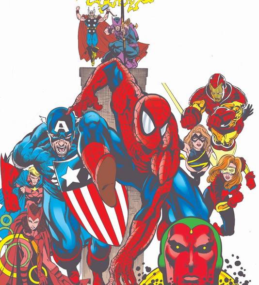 Avengers (Earth-98105)