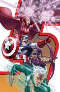 Avengers Earth's Mightiest Heroes Vol 1 8 Textless