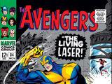Avengers Vol 1 34