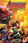 Avengers by Jason Aaron Vol 1 8 Enter the Phoenix