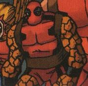 Benjamin Grimm (Project Doppelganger LMD) (Earth-616) from Spider-Man Deadpool Vol 1 33 001.jpg