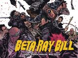 Beta Ray Bill Vol 1 2