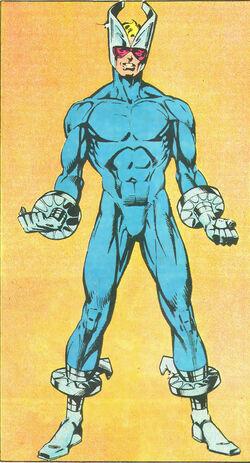 Brock Jones (Earth-616) from Official Handbook of the Marvel Universe Vol 2 20 001.jpg