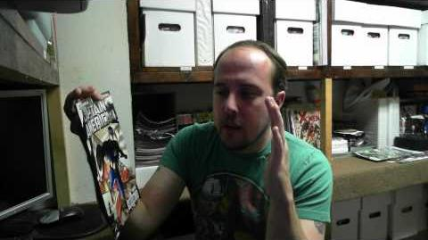 Peteparker/Captain America 1 (Volume 6) Video Review by Peteparker (5 out of 5)