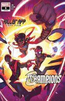 Champions Vol 4 9