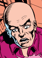 Charles Xavier (Earth-820231)