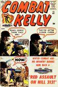 Combat Kelly Vol 1 43