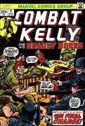 Combat Kelly Vol 2 9